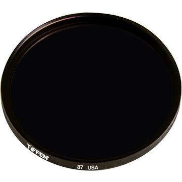 Tiffen 52mm 87 Infrared Filter