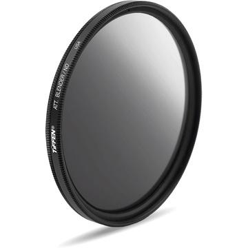 Tiffen 72mm Graduated Neutral Density Attenuator/Blender 1.2 Filter (4-Stop)