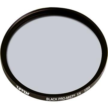 Tiffen 46mm Black Pro-Mist 1/4 Filter