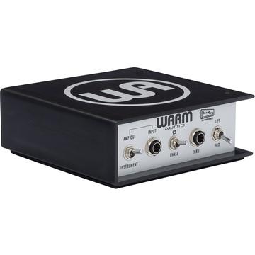 Warm Audio Direct Box Active DI Box
