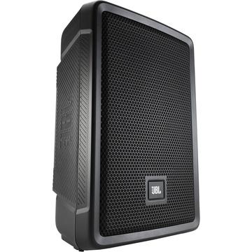 "JBL IRX108BT Compact Powered 8"" Portable Speaker with Bluetooth"