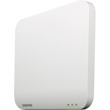 Shure MXWAPT8 8-Channel Access Point Transceiver
