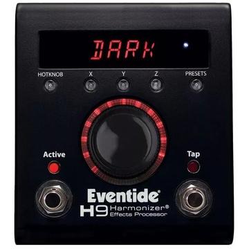 Eventide H9 MAX Dark Multi-effects Pedal
