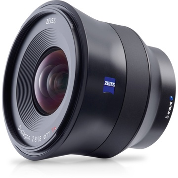 Zeiss Batis 18mm f/2.8 Lens for Sony E