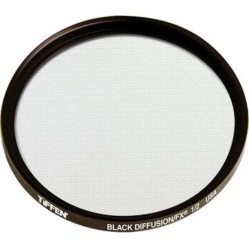 Tiffen 82mm Black Diffusion/FX 1/2 Filter