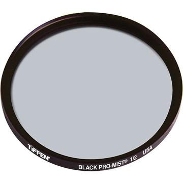 Tiffen 46mm Black Pro-Mist 1/2 Filter
