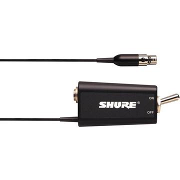Shure WA661 Mute Switch