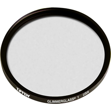 Tiffen 49mm Glimmerglass 1 Filter