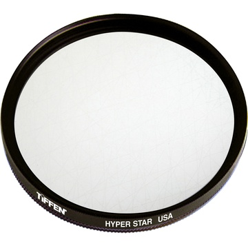 Tiffen 77mm Hyper Star Filter