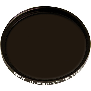 "Tiffen 4.5"" Round Combination 85/IRND 1.2 Filter (4-Stop)"