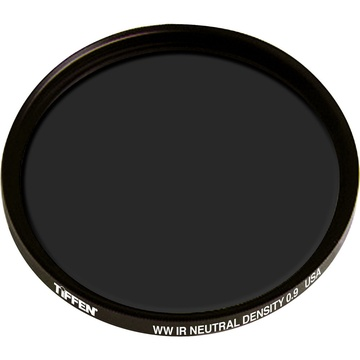 Tiffen 43mm Water White Glass IRND 0.9 Filter (3-Stop)