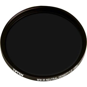Tiffen 67mm Water White Glass IRND 1.2 Filter (4-Stop)