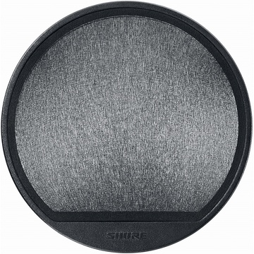 Shure A42PF Magnetic Popper Stopper Pop Filter for A42SM Microphone