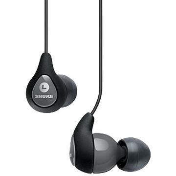 Shure SE112 Sound Isolating Earphones (Grey)
