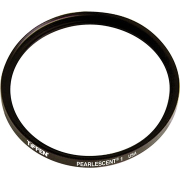 Tiffen 62mm Pearlescent 1 Filter
