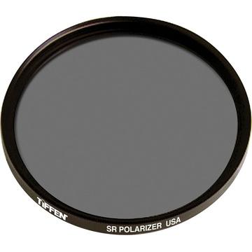 Tiffen 95mm Coarse Thread Linear Polarizer Filter