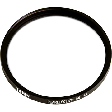 Tiffen 82mm Pearlescent 1/8 Filter