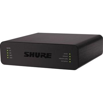 Shure ANI22BLOCK Audio Network Interface (Block Connectors)