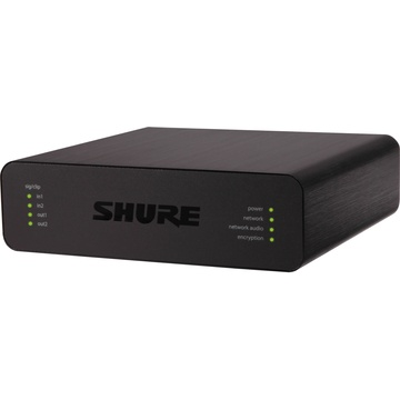 Shure ANI22XLR Audio Network Interface (XLR Connectors)