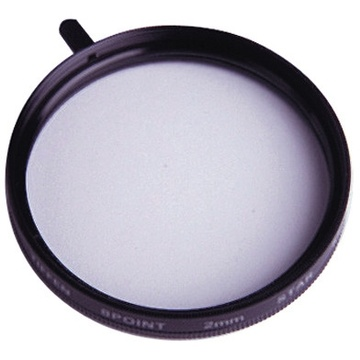 Tiffen 72mm 8pt/2mm Grid Star Effect Filter
