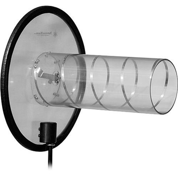 Shure HA-8089 Helical Antenna for Wireless Microphone and Monitor Systems (480 - 900MHz)
