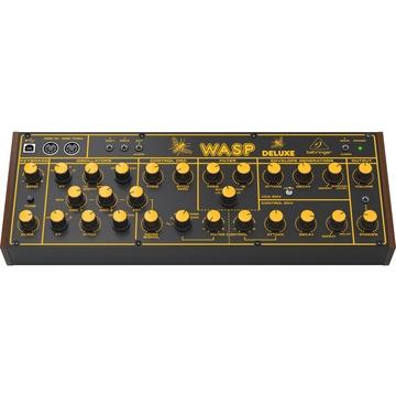 Behringer WASP DELUXE Hybrid Analog Synthesizer