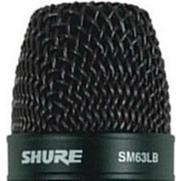 Shure RK366G Replacement Grill for the Shure SM63