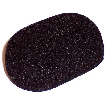 Shure A100WS Foam Windscreen for KSM141 and KSM137 Microphones