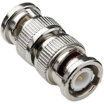 Pearstone BNC Male to BNC Male Adapter