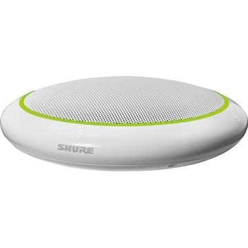 Shure MXA310 Table Array Microphone (White)