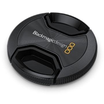 Blackmagic Lens Cap 58mm