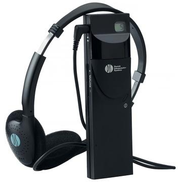 Shure DR 6032 Digital Receiver