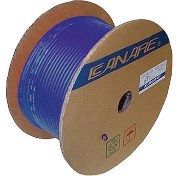 Canare L-4CFB RG59 HD-SDI Coaxial Cable - 984' (Blue)