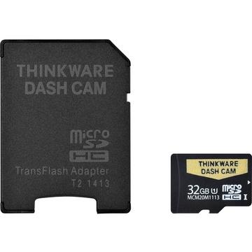 Thinkware 32GB UHS-I MicroSD Card