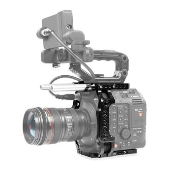 SHAPE Canon C500 Mark II Camera Cage