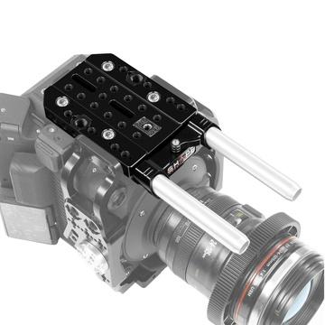 SHAPE Canon C500 Mark II Top Plate