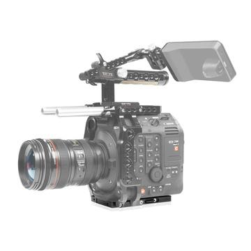 SHAPE Canon C500 Mark II Adapter Plate