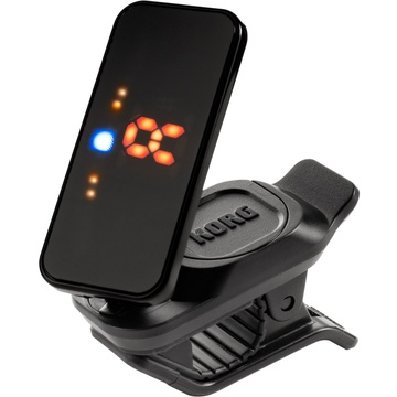 Korg Pitchclip 2+ Clip-On Tuner