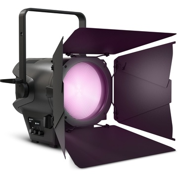 Cameo F2 FC Professional High-Power Fresnel with RGBW LED
