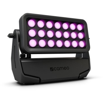 Cameo ZENIT W300 Outdoor LED Wash Light