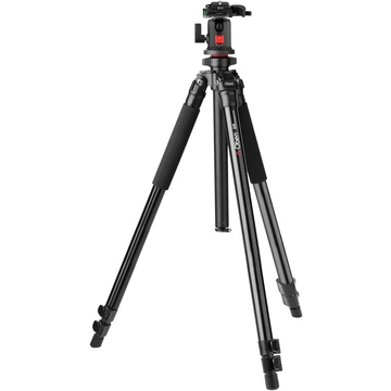 Oben AC-1351 Aluminum Tripod with BA-113 Ball Head