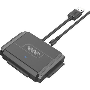 "UNITEK USB 3.0 SATA to IDE Adapter 2.5""/3.5"""