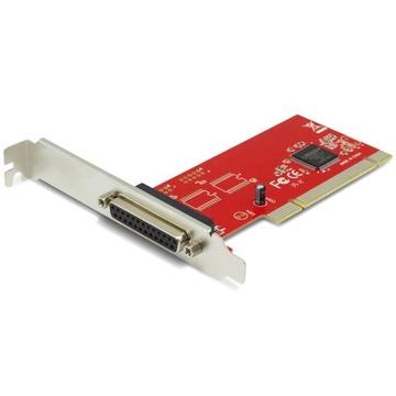 UNITEK 1 Port Parallel PCI Card