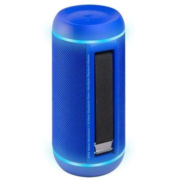PROMATE Silox Pro Wireless Hi-Fi Stereo Speaker (Blue)
