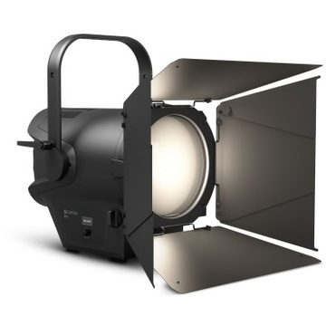 Cameo F4 T High-Power Fresnel Spotlight with Tungsten LED