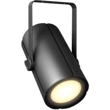 Cameo H2 T DMX-controllable House Light with Warm White LED