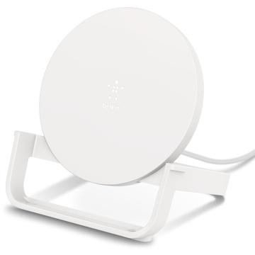 Belkin BOOSTUP Wireless Charging Stand 10W (White)