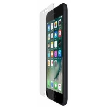 Belkin ScreenForce Tempered Glass Screen Protector for iPhone 7 Plus / 8 Plus