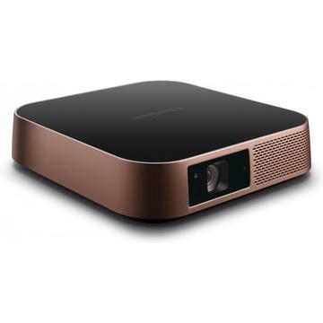 Viewsonic M2 Full HD 1080p Smart Portable LED Projector with Harman Kardon Speakers