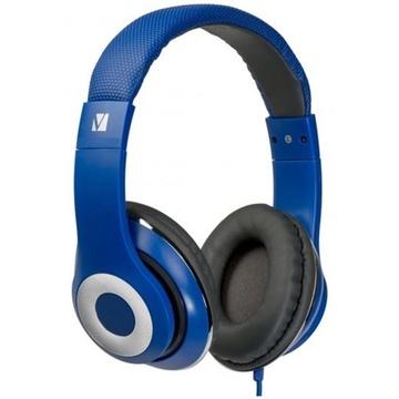 Verbatim Stereo Headphone Classic Blue